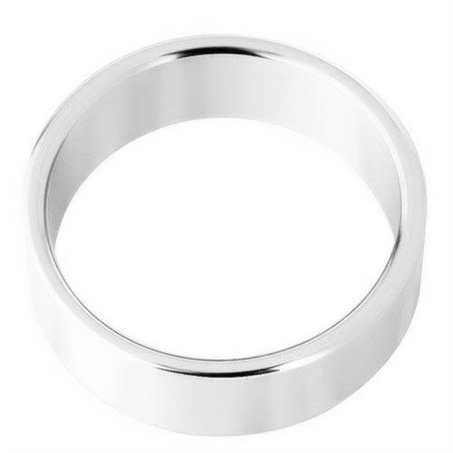 Alloy Metallic Ring - Medium - 1.5 Inch Diameter 1 Product Image