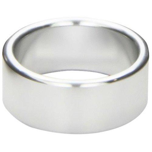 Alloy Metallic Ring - Medium - 1.5 Inch Diameter 2 Product Image