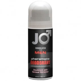 Jo Men Pheromone Deodorant - 2.5 Ounce 1 Product Image