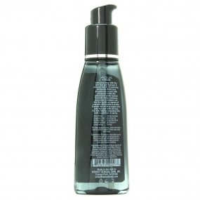 Wicked Aqua Heat Water Based Warming Lubricant - 2 Oz. 2 Product Image