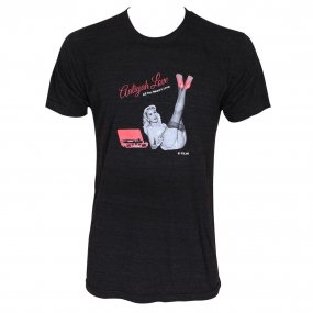 Aaliyah Love: All You Need Is Love Tee - Large 1 Product Image