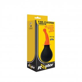 Curve Novelties Rooster Tail Cleaner Smooth - Orange 2 Product Image