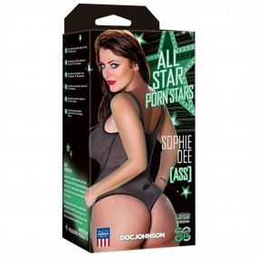 Sophie Dee All Star Pornstar UR3 Pocket Ass 2 Product Image