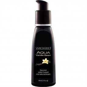 Wicked Aqua Vanilla Bean - 2 oz. 1 Product Image