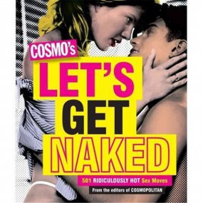 Cosmos's Let's Get Naked - 501 Ridiculously Hot Sex Moves 1 Product Image