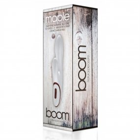 BOOM: Maple - White 2 Product Image