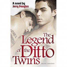 Legend of the Ditto Twins, The 1 Product Image