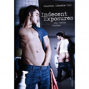 Indecent Exposures 1 Product Image