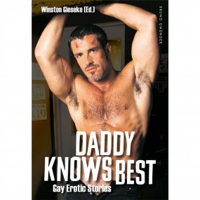 Daddy Knows Best 1 Product Image