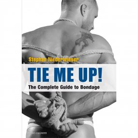 Tie Me Up! The Complete Guide to Bondage 1 Product Image
