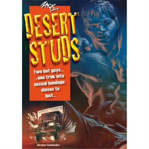 Desert Studs 1 Product Image