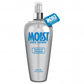 Moist Body Lotion - 8 oz. 1 Product Image