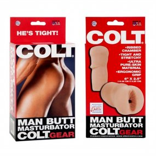 Colt Man Butt Masturbator 2 Product Image