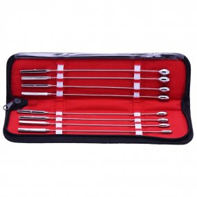 Rosebud Urethral Sounds Kit 1 Product Image