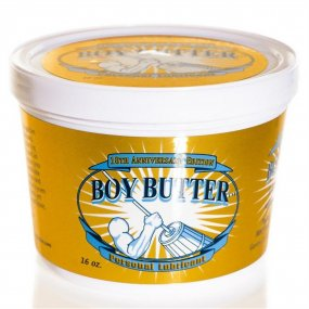 Boy Butter Gold Label: 10th Anniversary Edition 1 Product Image