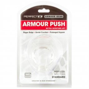 Perfect Fit: Armour Push - Clear 2 Product Image