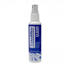 TitanMen Clean 1 Product Image