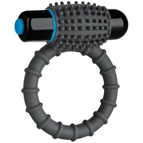 Optimale Vibrating C-Ring - Slate 1 Product Image