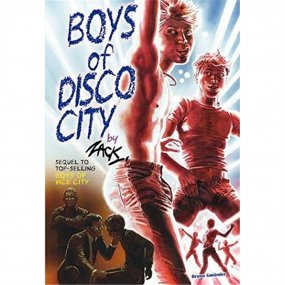 Boys of Disco City 1 Product Image
