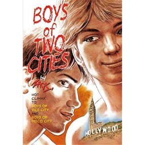 Boys of Two Cities 1 Product Image