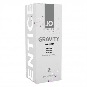 JO for Her: Gravity Perfume With Pheromones For Her 1 Product Image