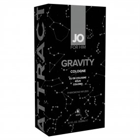 JO for Him: Gravity Cologne With Pheromones For Him 1 Product Image