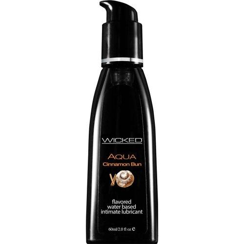 Wicked Aqua Cinnamon Bun - 2 oz. 1 Product Image