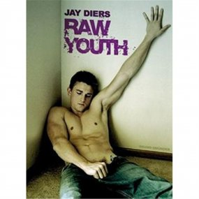 Jay Diers: Raw Youth 1 Product Image