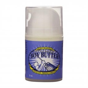 Boy Butter H20 Mini - 2oz Pump 1 Product Image