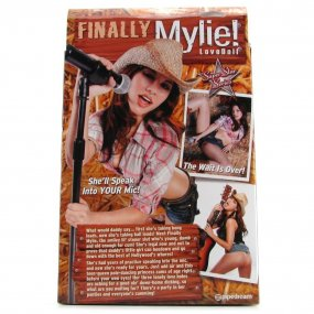 Finally Mylie Love Doll 2 Product Image