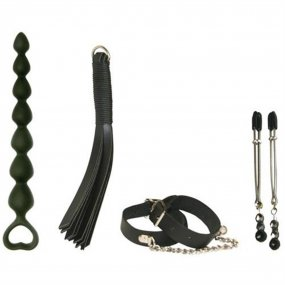 Kitsch Kits: The Secretly Kinky Kit 1 Product Image