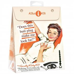 Kitsch Kits: The Secretly Kinky Kit 2 Product Image