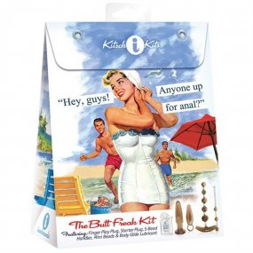 Kitsch Kits: The Butt Freak Kit 2 Product Image