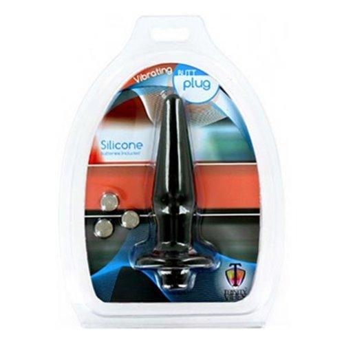 Trinity Silicone Vibrating Butt Plug- Large 2 Product Image