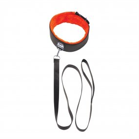 The 9's: Orange Is The New Black Short Leash 1 Product Image