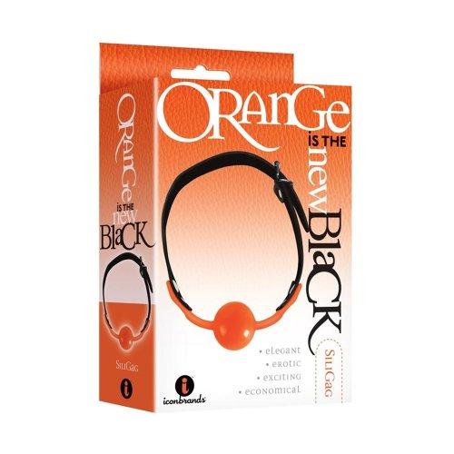 The 9's: Orange Is The New Black SiliGag 2 Product Image