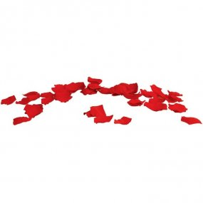 With Love Rose Scented Silk Petals 2 Product Image