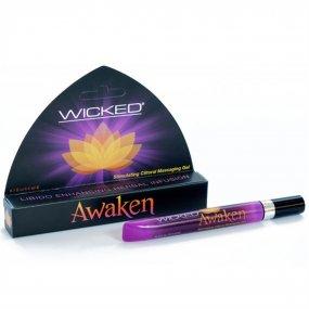 Wicked Awaken Stimulating Clit Gel 1 Product Image