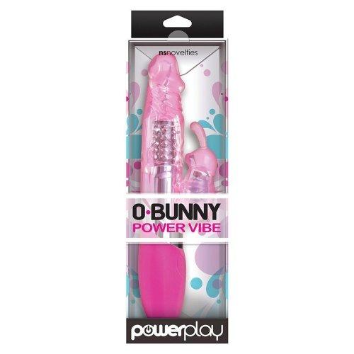 Power Play - O-Bunny - Pink 2 Product Image
