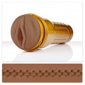 Fleshlight Mocha Lady Stamina Training Unit 1 Product Image