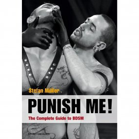 Punish Me: The Complete Guide to BDSM 1 Product Image