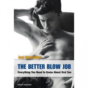Better Blow Job, The: Everything You Need to Know About Oral Sex 1 Product Image