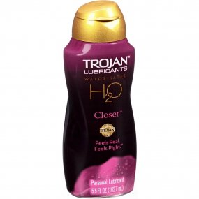 Trojan H20 Closer - 5.5 oz 1 Product Image