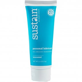 Sustain Organic Lubricant - 2.5 oz 2 Product Image
