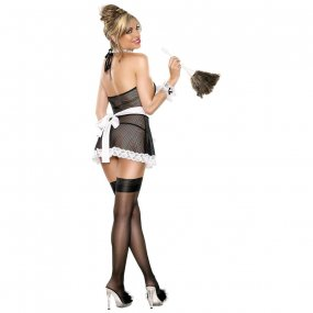 Exposed: Chamber Maid Outfit - S/M 2 Product Image