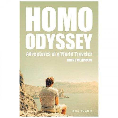 Homo Odyssey 1 Product Image