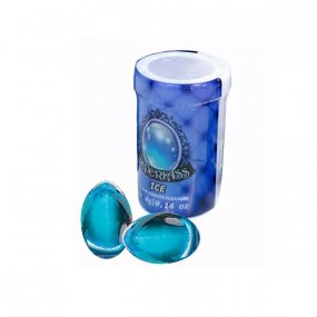 Imperiass Balls - Ice - 2 Lube Balls 1 Product Image