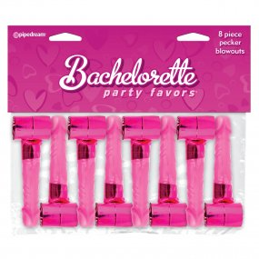 Bachelorette Party Favors Pecker Blowouts 1 Product Image