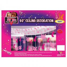 Bachelorette 60 inch Penis Ceiling Decoration 1 Product Image