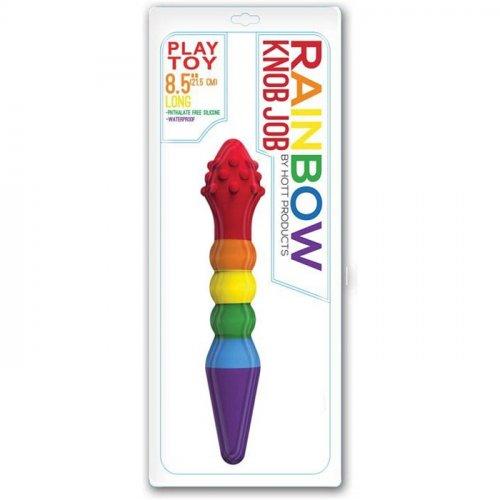 Rainbow Knob Job 2 Product Image